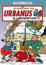 Urbanus 103 De sneeuwpretvedette