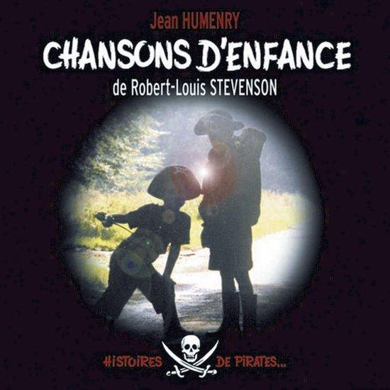 Humenry Jean / Chansons Denfance