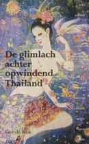 De glimlach achter opwindend Thailand