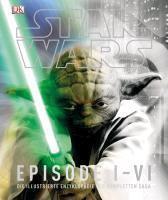 Omslag Star Wars(TM) Episode I-VI