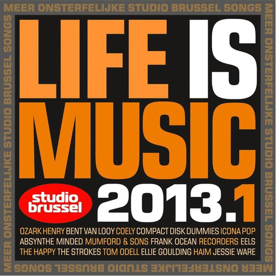 Life Is Music 2013/1