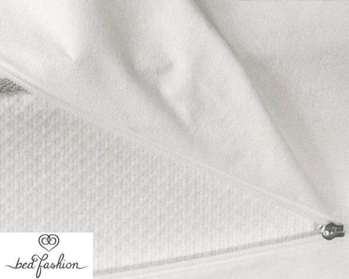 Evolon Matrashoes Anti Allergisch 70/30 130 x 190 cm (matrasdikte t/m 25cm) - Carese
