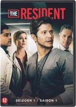 The Resident - Seizoen 1
