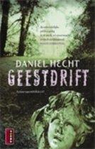 Poema thriller - Geestdrift