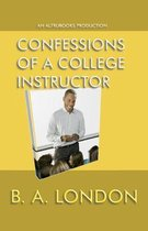 Confessions of a College Instructor