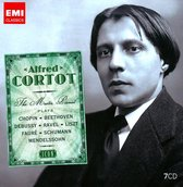 Alfred Cortot: The Master Pianist