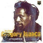 The Prime of Gregory Isaacs