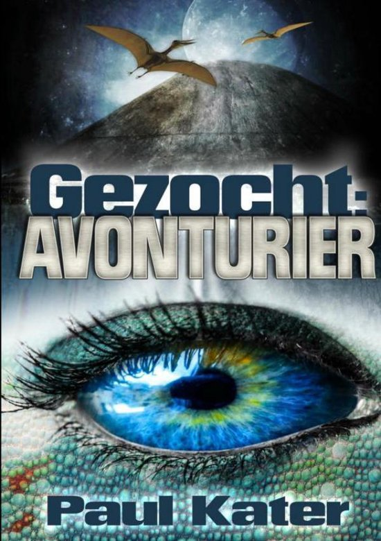 Gezocht: avonturier