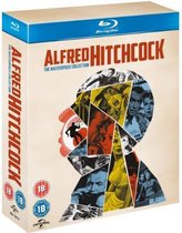 Alfred Hitchcock: The Masterpiece Collection 1 (Blu-ray) (Import)