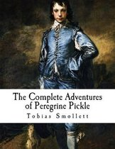 The Complete Adventures of Peregrine Pickle