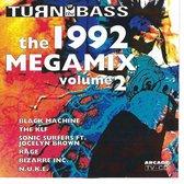 The 1992 Megamix Vol 2