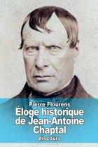loge Historique de Jean-Antoine Chaptal