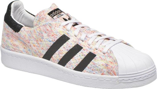 bol.com | Adidas Sneakers Superstar 80 Dames Maat 43 1/3