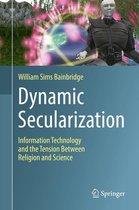 Omslag Dynamic Secularization
