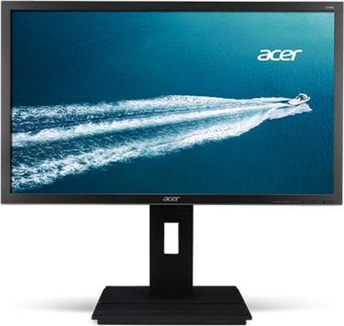"""Acer B6 B246HL 24"""" Grey Full HD kopen"""