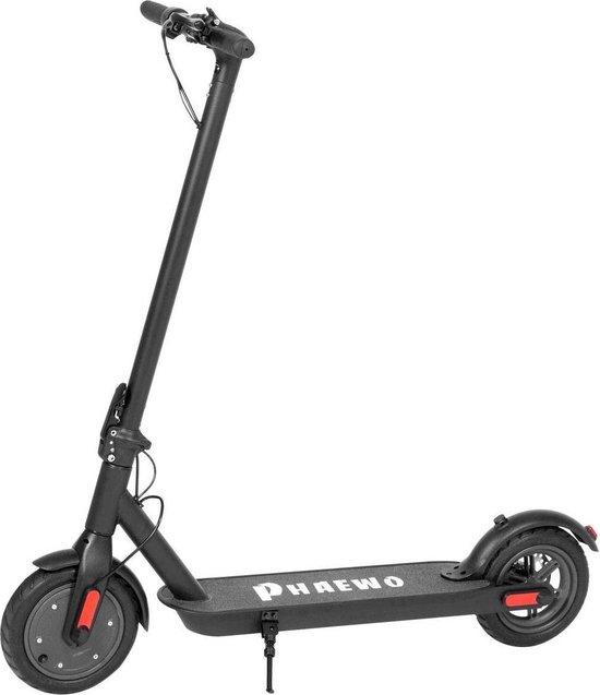 Phaewo X10 - Opvouwbare Elektrische Step