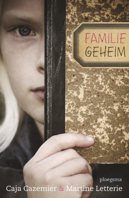Familiegeheim - Caja Cazemier |