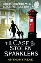 The Baker Street Boys: The Case of the Stolen Sparklers