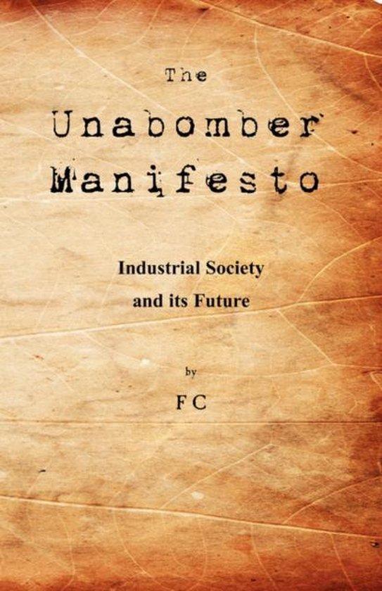 Afbeelding van The Unabomber