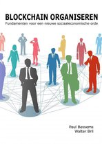 Blockchain Organiseren
