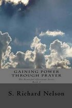 Gaining Power Through Prayer