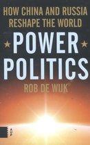 Boekomslag van 'Power Politics'
