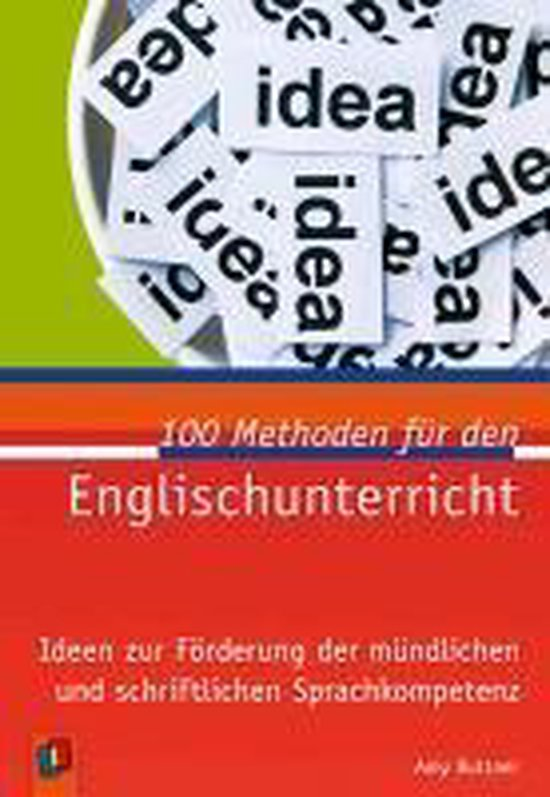 100 Methoden für den Englischunterricht