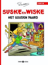 Suske en Wiske Classics 08 -   Het Gouden Paard