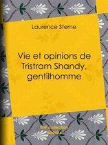Vie et opinions de Tristram Shandy, gentilhomme