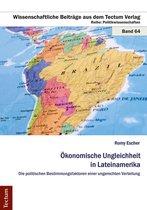 Ökonomische Ungleichheit in Lateinamerika