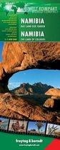 FB Namibië - Het kleurrijke land