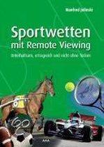 Sportwetten mit Remote Viewing