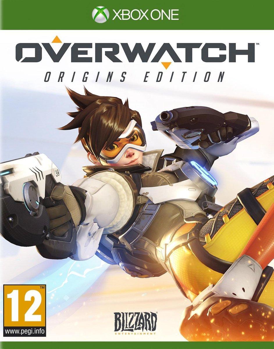 Overwatch - Origins Edition - Xbox One - Blizzard