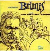 Georg Brunis - Georg Brunis And His Rhythm Kings