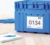 Herma Premium Etiketten 105x144 100 Vel DIN A4 400 stuks 4454