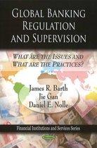 Global Banking Regulation & Supervision