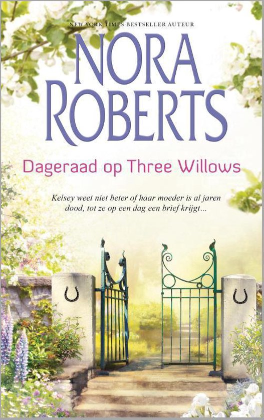 Dageraad op Three Willows - Nora Roberts |