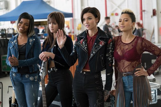 Pitch Perfect 3 - Film