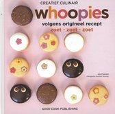 Creatief Culinair - Whoopies