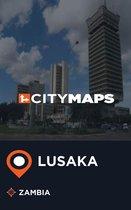 City Maps Lusaka Zambia