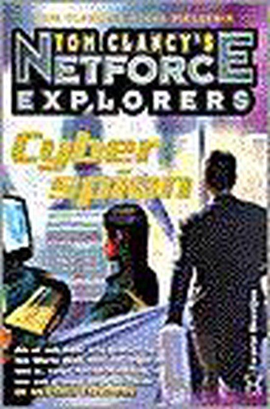 Cyberspion - Tom Clancy  