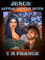 Omslag Jesus' Little Sister Ruth