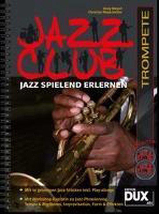 Jazz Club, Trompete (mit 2 CDs)