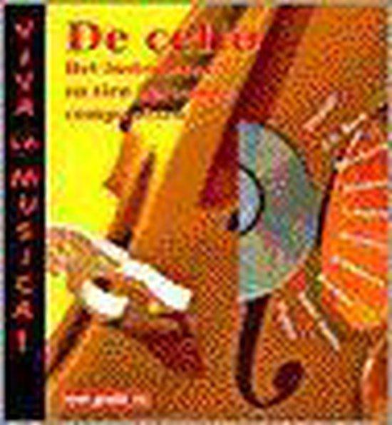 De cello - Barrie Carson Turner |