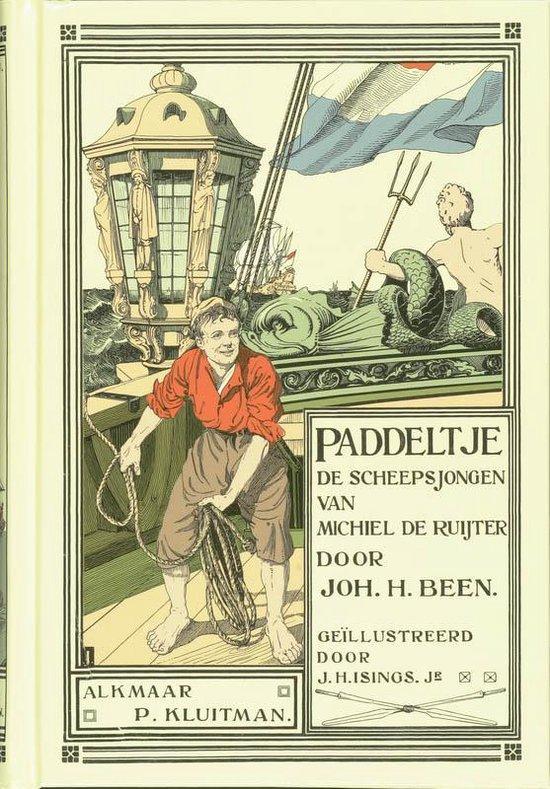 Paddeltje - Joh.H. Been | Readingchampions.org.uk