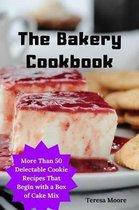 The Bakery Cookbook