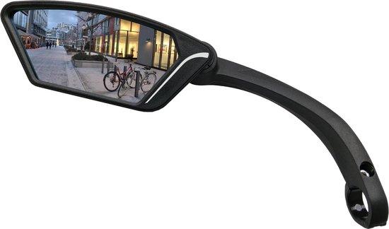 VWP Fiets Spiegel - links - E-bike - Zwart