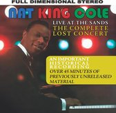 Live At The Sands : The Complete Lost Concert