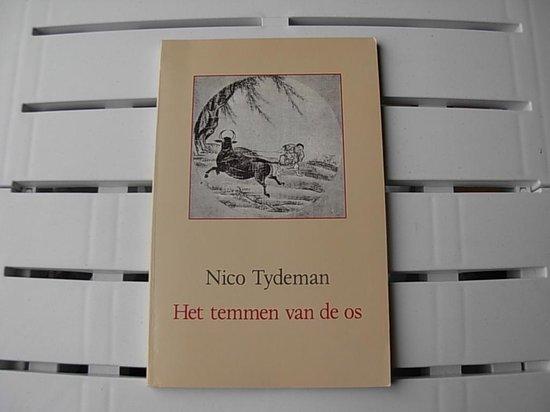 Het temmen van de os - N. Tydeman pdf epub