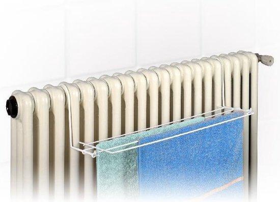 Metaltex droogrek  2mtr. radiator